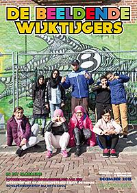 Cover De Beeldende Wijktigers