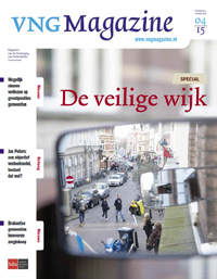 Cover VNG Magazine