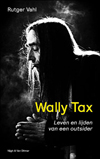 Cover biografie Wally Tax